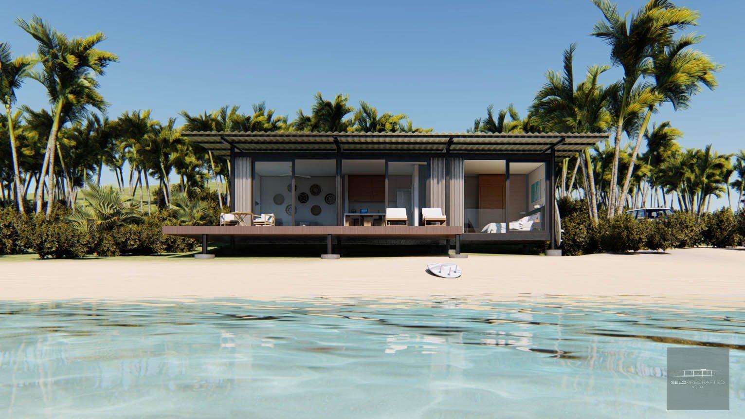 Surf Cabins 2